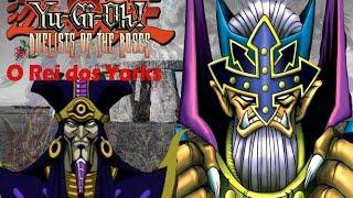 Yu-Gi-Oh! #09 O Rei dos Yorks