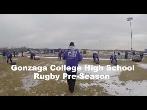 Gonzaga College High School Preseason @ Mount St. Mary's
