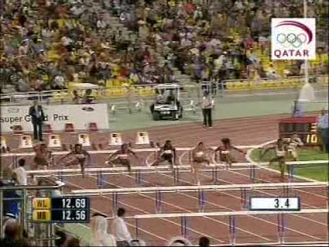 Qatar Athletics Super Grand Prix 2009