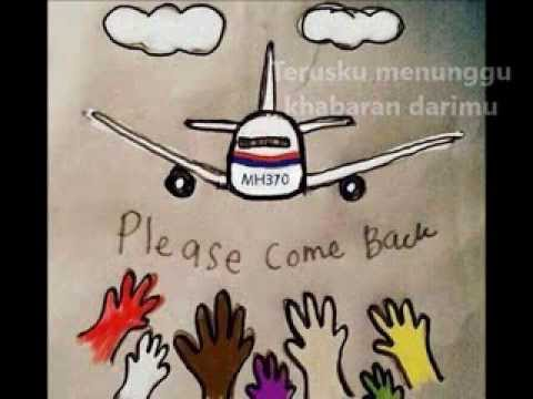 Tribute MH370