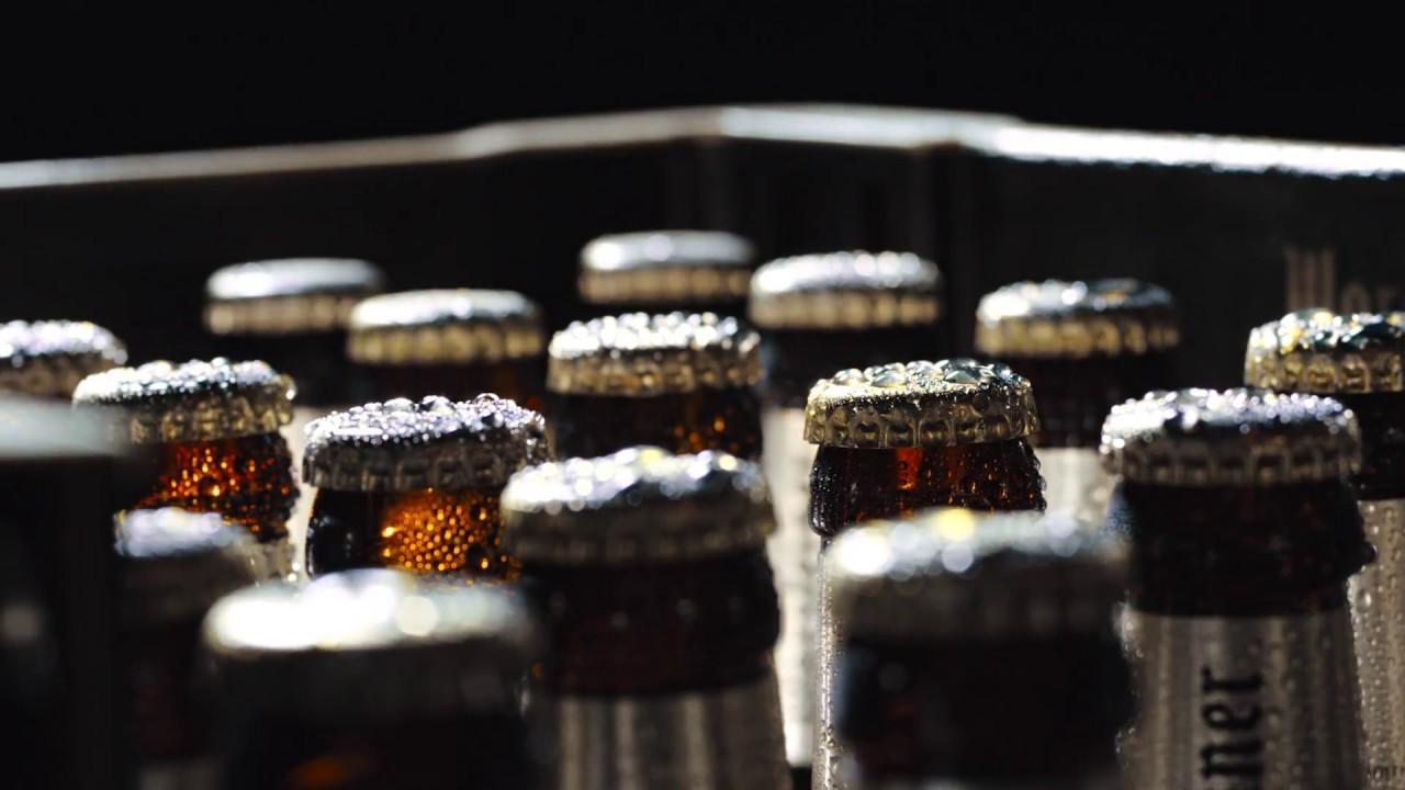 Warsteiner Das Comeback Der Pils Brauerei