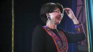 Роза Рымбаева. Катон-Карагай Интернет ТВ. 2018.
