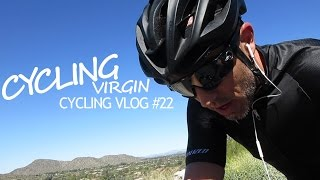 More thoughts on Cycling Nutrition│Training Ride│Cycling VLOG #22