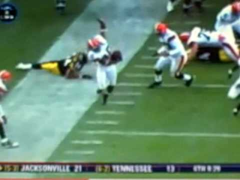 Greatest Play In NFL Histroy!! - Josh Cribbs Immaculate Deception - Cleveland Browns 2007