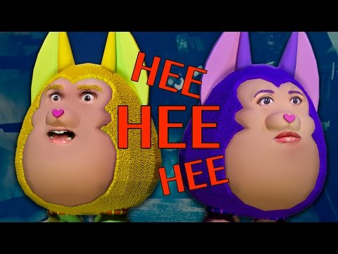APPARENTLY MORE MAMA   Tattletail -- Kaleidoscope Expansion DLC (full playthrough)