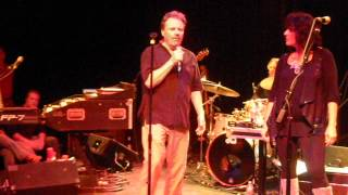delbert mcclinton sending me angels 06 02 12 ftc fairfield ct