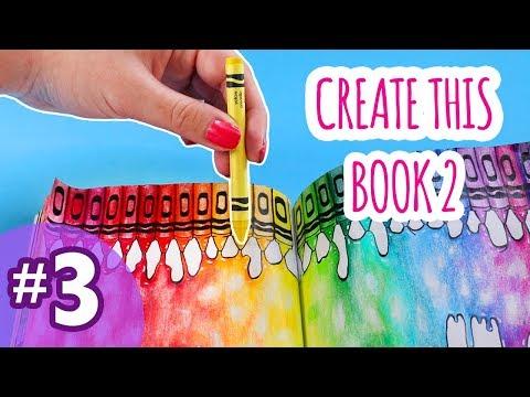 Create This Book 2 | Episode #3