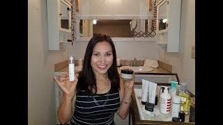 Skincare Routine (Pregnancy and Nursing Safe)