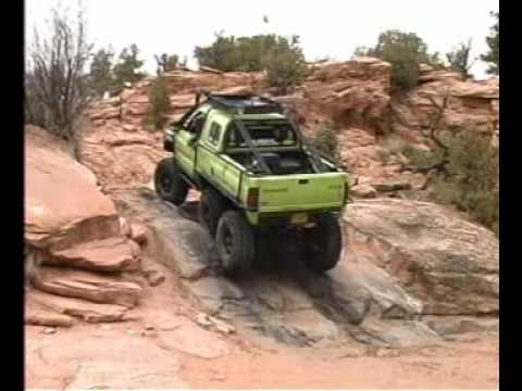 Dodge T-Rex 6x6 Music Montage - YouTube