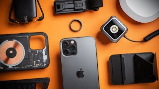 Best iPhone 12 Accessories - 2021
