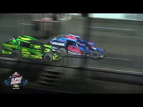 Short Track Super Series (4/29/18) Bridgeport Speedway