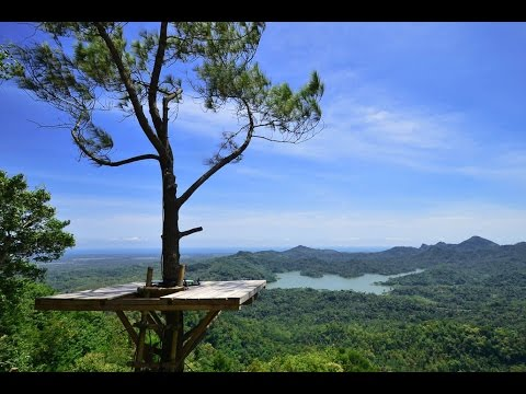 Visit Kalibiru Kulon Progo Yogyakarta