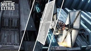 Star Wars: Episode VII - The Force Awakens - VFX Breakdown by ILM (2015)