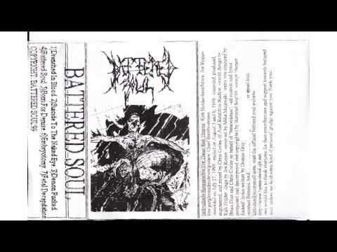 Battered Soul: Victims Of Casual Brutality (FULL ALBUM)