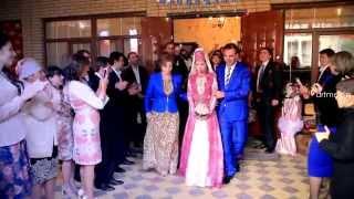 Рустам и Амина (Карачаевская)-Rustam and Amina Wedding