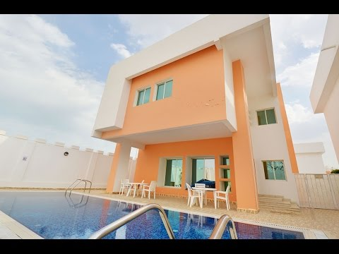 Villa for Rent at Al Gharafa Doha Qatar - Ref #4765 By Property Hunter