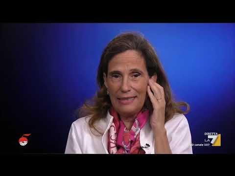 L'intervista alla virologa Ilaria Capua