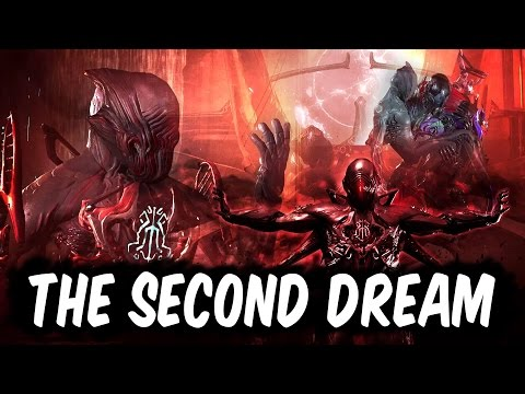 WARFRAME - The Second Dream Quest Gameplay - Complete Walkthrough | Update 18 (PC) | Part 195