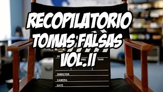 Recopilatorio Tomas Falsas Vol.II