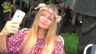 Вячеслав Мясников - Еду к деду (как снимали клип)