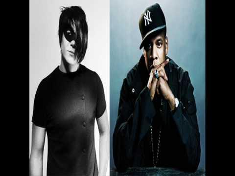 Frank Ramstad feat Jay-Z