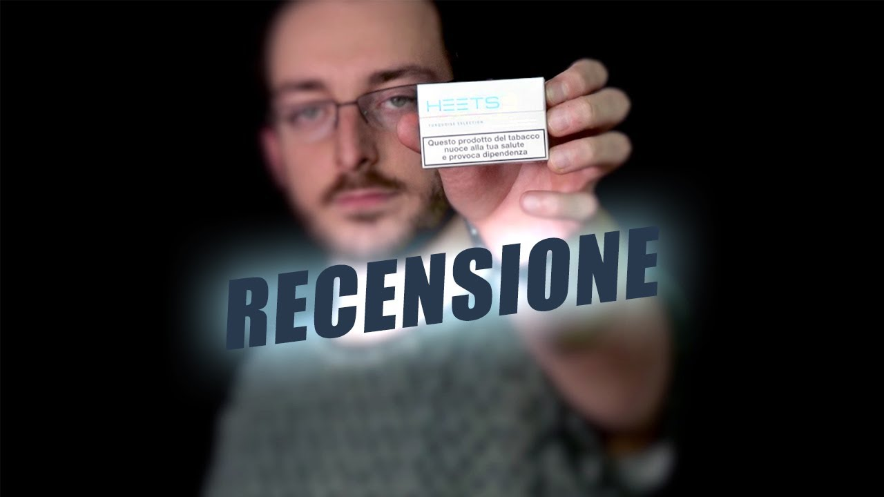 Recensione Heets Turquoise Selection