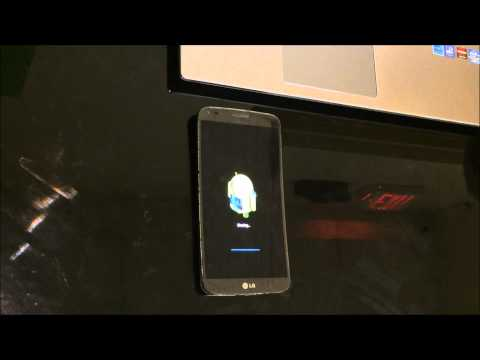 How To Reset LG G Flex - Hard Reset And Soft Reset