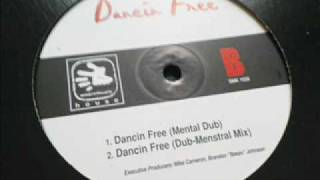 Mental Instrum - Dancin Free (Mental Dub) Smack Music