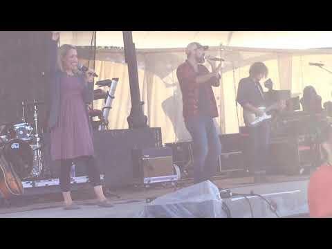 Laura Story & Mac Powell - Open Hands