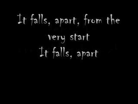 Falls Apart-Thousand Foot Krutch