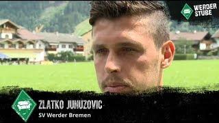 Kapitän Zlatko Junuzovic bestätigt: