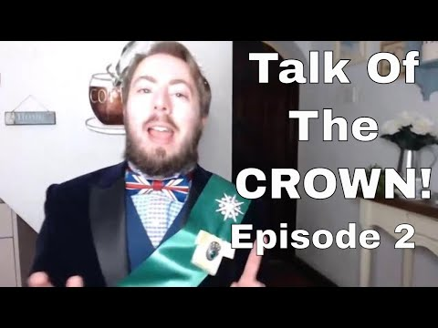 Talk Of The Crown - Episode 2 (17/03/18)