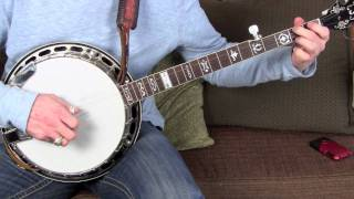 How to Play the Banjo: Foggy Mountain Breakdown FREE Lesson