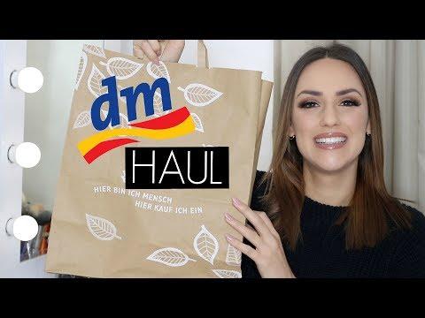 DROGERIE FAVORITEN UND NEUHEITEN | DM HAUL || KathisFinest
