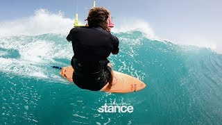 THIS IS THE BEST OF KITESURFING by Stance Kiteboarding