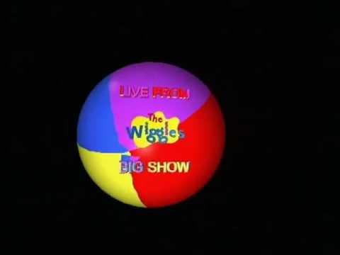 The Wiggles - Big Show Live (Wiggle Time 1998)