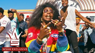 Trinidad James x Bankroll Fresh