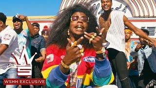 Trinidad James x Bankroll Fresh