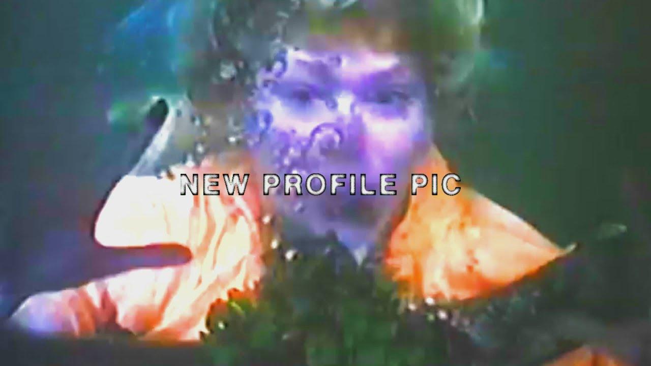 $UICIDEBOY$ - NEW PROFILE PIC (Lyric Video)