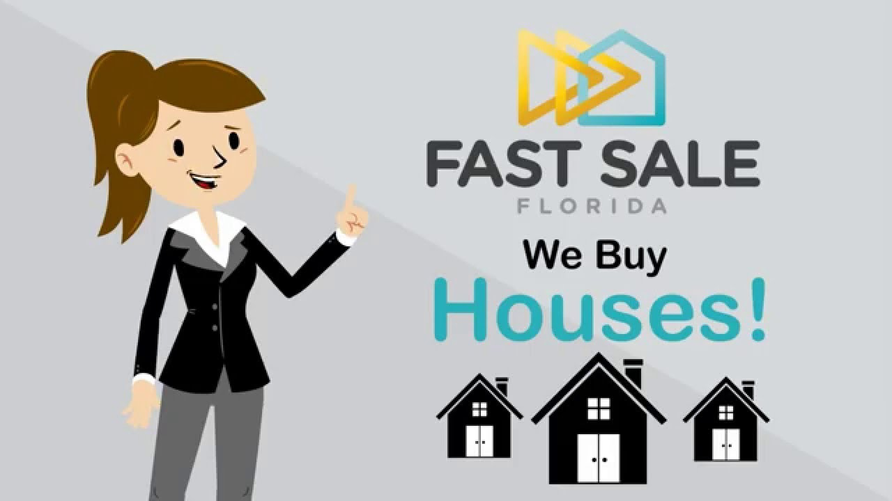 Fast Sale Florida - Sell House Fast! - Get A Free No Obligation Quote Today