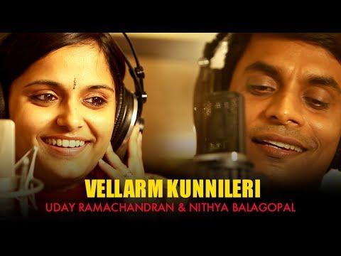 Uday Ramachandran | Nithya Balagopal | Vellaram Kunnileri | Cover