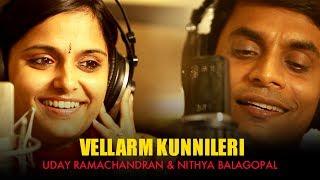 Vellaram Kunnileri (Cover)   Uday Ramachandran & Nithya Balagopal   2015