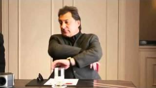 2011-03-04 Milliarden-Mike über seine Zukunft in Freiheit