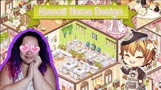 Kawaii Home Design | A Room Decorating App Game!