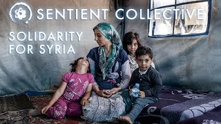 Sentient Collective: Solidarity For Syria