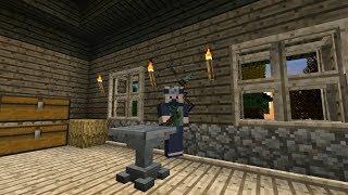 Minecraft TerraFirmaCraft #7: Metal Nuggets