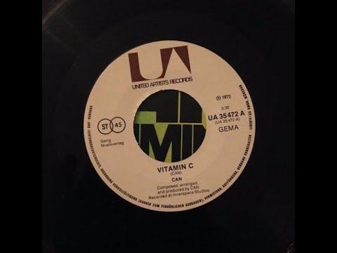 Клип Can - Vitamin C