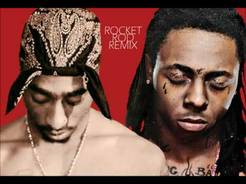 Lil Wayne Ft. 2pac - How To Love (Remix)