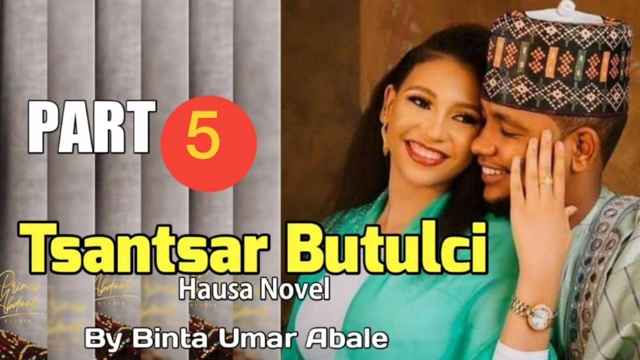 Download Tsantsar Butulci Hausa novel part 5 labarin Tsantsar Butulci da cin Amana