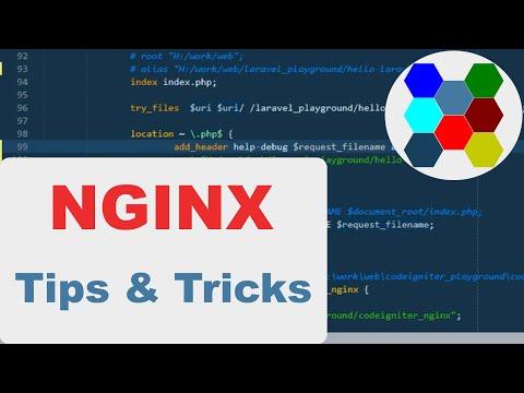 NGINX Tips & Trick : How To Debug Config